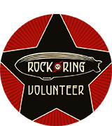 Rock am Ring - Volunteer